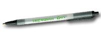 BIC® Kugelschreiber ECOlutions Clic Stic