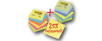 Post it Haftnotiz Notes Promotion
