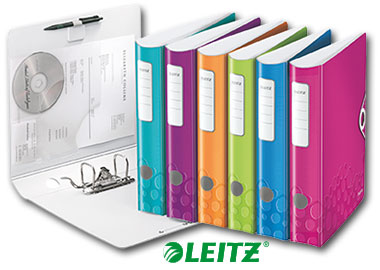 Leitz Ordner Active WOW