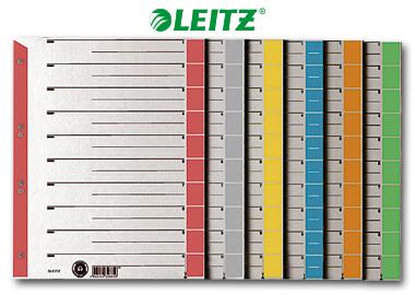 Leitz Trennblatt