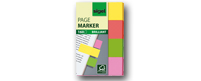 Sigel Haftmarker Brillant 20 x 50 mm (B x H)