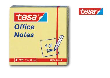 tesa® Haftnotiz Office Notes