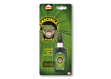 Pattex Alleskleber Crocodile Power 50g