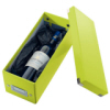 Leitz Archivbox Click & Store CD-Box @LEI60410064